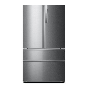 Haier HB 25 FSSAAAA++ Frenchdoor Edelstahl NoFrost Wassertank für Eiswürfelbereiter ** 300,- Cashback **