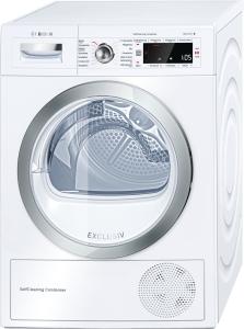 Bosch WTW 87590 9 kgA++ ComfortDisplay Exclusiv