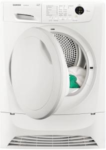 Zanker KDH 8333 PEEK: A+8 kg66 dB Wärmepumpentrockner Exclusiv