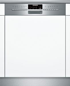 Siemens SN 56 P 592 EUEEK: A+++14 Maßgedecke42 dBEdelstahl