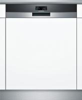 Siemens SN 578 S06 TE integierbar Ausstellungsgerät EEK: A+++ 13 Maßgedecke44 dBEdelstahl