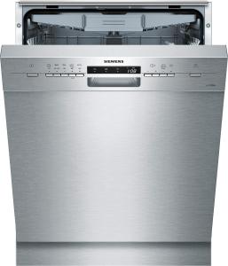 Siemens SN 45 L 586 EUEEK: A++ 13 Maßgedecke46 dBEdelstahl