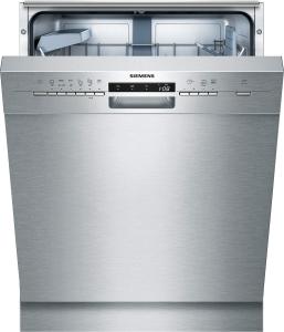 Siemens SN 46 P 530 EUEEK: A++13 Maßgedecke44 dBEdelstahl