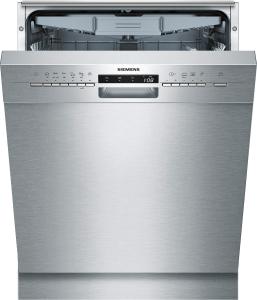 Siemens SN 46 P 582 EUEEK: A+++14 Maßgedecke44 dBEdelstahl