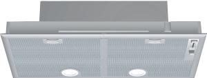 Bosch DHL 755 BLüfterbaustein, 70 cm , grau-metallic