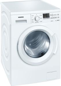 Siemens WM 14 Q 342EEK: A+++7kg 1400 Touren