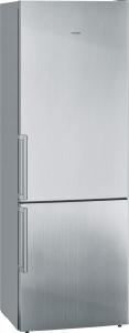 Siemens KG 49 EBI 40Edelstahl mit anti FingerprintEEK: A+++ 413 Liter