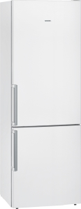Siemens KG 49 EBW 40EEK: A+++weiß 413 LiterLED Beleuchtung