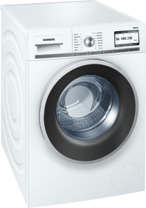 Siemens WM 14 Y 743 A+++ -30% 8kg 1600 Touren vario Perfect weiß
