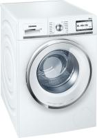 Siemens WM 14 Y 793A+++ -30% 9kg 1400 Touren vario Perfect weiß Extraklasse