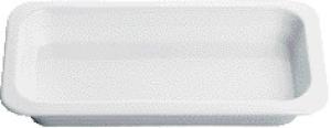 Bosch HEZ 36 D 153 P Porzellan-Behälter-GN1/3-ungel och