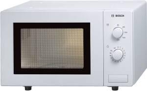 Bosch HMT 72 M 420 Mikrowellengerät weiß