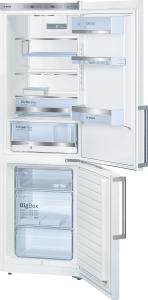 Bosch KGE 36 EW 43 A+++ weiß Exclusiv