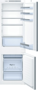 Bosch KIV 86 VS 30A++ Einbau-Kühl-Gefrierkombination