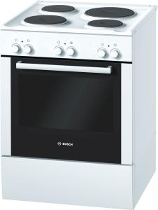 Bosch HSE 420024 Elektro-Standherd 60cmA