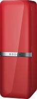 Bosch KCE 40 AR 40 Kühl-/Gefrier-Kom bination rot A+++