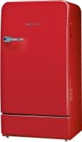 Bosch KSL 20 AR 30 Stand-Kühlautomat rot A++