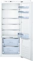 Bosch KIF 51 AF 30 Einbau Kühlschrank VitaFresh Flachscharnier A++