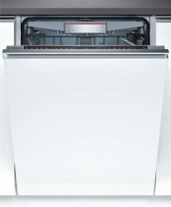 Bosch SBE 88 TD 01 E A++ XXL-Geschirrspüler 60 cm Vollintegrierbar