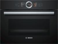 Bosch CSG 656 RB 6 Kompaktdampfbackofen schwarz