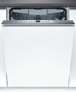 Bosch SBV 68 N 20 EU XXL-Geschirrspüler 60 cm
