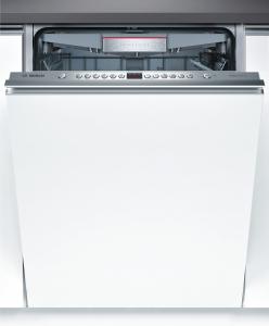 Bosch SBV 69 N 70 EU XXL-Geschirrspüler 60 cm Vollintegrierbar