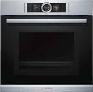 Bosch HMG 636 RS 1 Backofen mit Mikrowelle