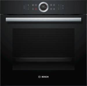 Bosch HBG 635 BB 1 Einbaubackofen schwarz