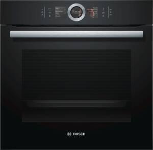 Bosch HSG 636 BB 1Dampfbackofen schwarz