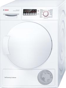 Bosch WTW85200 A++ Wärmepumpen-Wäschetrockner