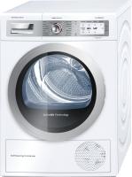 Bosch WTY 887 W 3 A+++ Wärmepumpen-Wäschetrockner