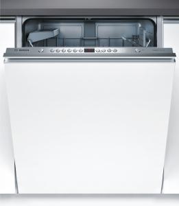 Bosch SMV 63 N 20 EU Geschirrspüler 60 cm, Vollintegrierbar