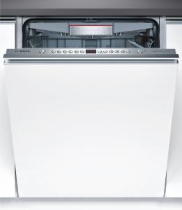 Bosch SMV 69 N 80 EU A+ Geschirrspüler 60 cm, Vollintegrierbar