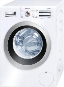 Bosch WAY 2854 A A+++ Waschvollautomat 8 kg1400 Touren