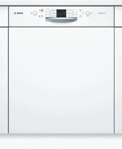 Bosch SMI 63 N 22 EU A++ Geschirrspüler 60 cm, Integrierbar - weiß