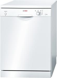 Bosch SMS 40 C 02 EU A+ Geschirrspüler 60 cm, Standgerät - weiß