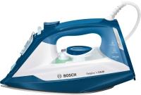 Bosch TDA 3024020 Dampfbügeleisen Sensixx'x DA30 blau