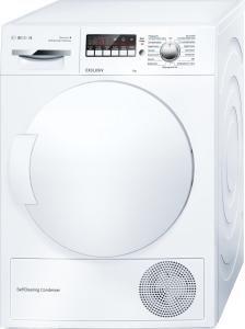 Bosch WTW 832 MK A++ Wärmepumpentrockner Exclusiv 8 kg