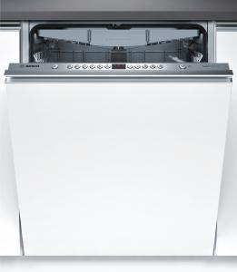 Bosch SMV 68 N 60 EU A+++ Geschirrspüler 60 cm vollintegrierbar
