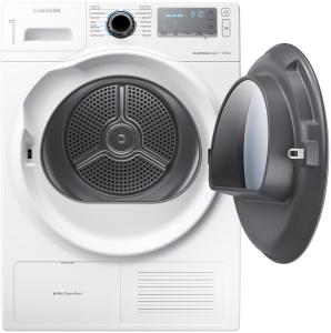 Samsung DV 80 H 8100 HWPremium Wärmepumpentrockner