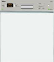 Beko DSN 6833 FXEEK: A++A10 Liter44 dB