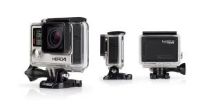 GoPro HERO 4 Black Adventure Actioncam