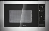 Neff HWE 1260 NEinbau-Mikrowelle rahmenlos 25 l (H12WE60N0)