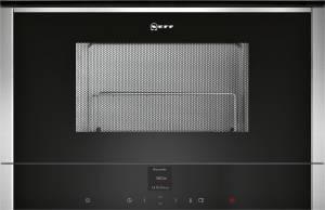 Neff CGR 1700 N (C17GR00N0) Einbau-Mikrowelle 21 l