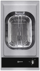 Neff Domino NK 3430 N (N34K30N0) Einbau-Elektro-Fritteuse