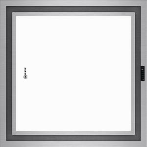 Neff ICM 9667 N (I96CM67N0) Einbau-Dunstabzugshaube EEK: A