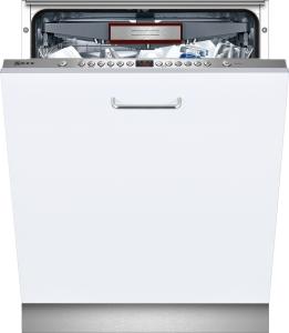 Neff GV 670 (S51N69X9EU) A+++ Einbau-Geschirrspüler 60 cm vollintegrierbar
