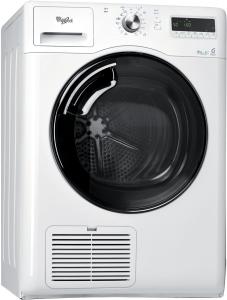 Whirlpool AZA-HP 899 A++ Wärmepumpentrockner 8 kg