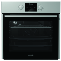 Gorenje Hot Chili Set 2 BOP 637 E11X + ECT 620 SC Backofen-Set-Pyro lse/Hi-Light