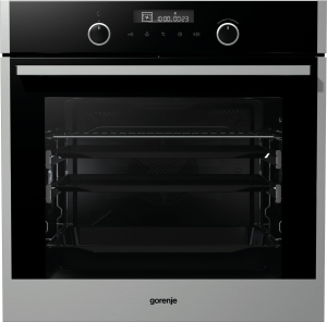 Gorenje BO 747 S30X EEK:A Touch Control Gentle Close Edelstahl Anti-Finger-Print